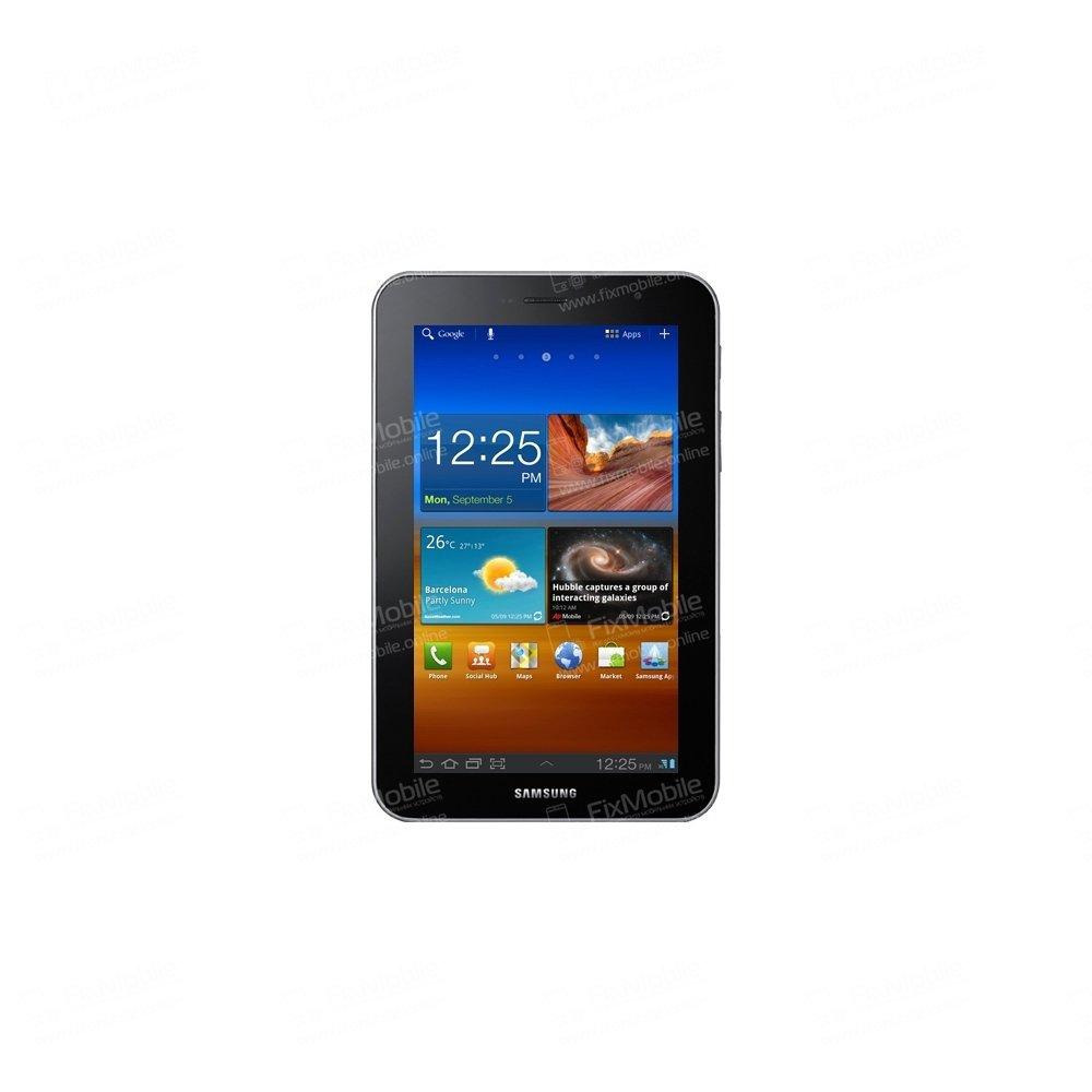 Микросхема 136S - контроллер питания для Samsung Galaxy Tab 7.0 Plus — 3