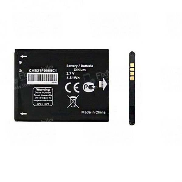 Аккумуляторная батарея для Alcatel One Touch 4014D CAB31P0000C1