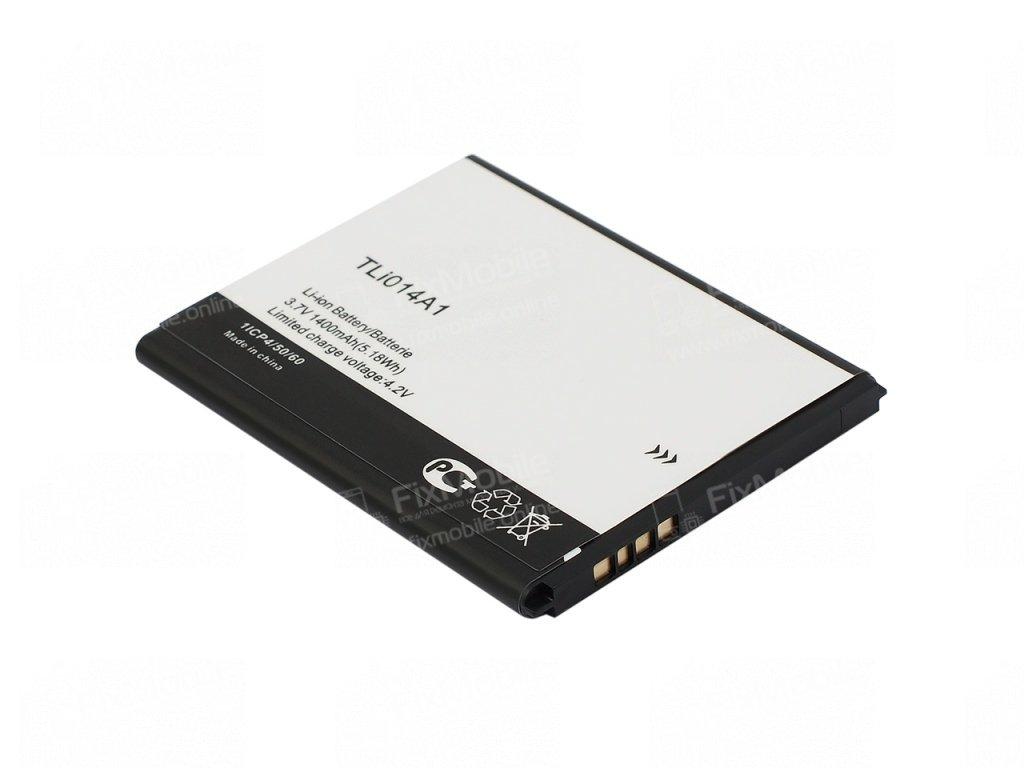 Аккумуляторная батарея для Alcatel MPop (5020D) TLi014A1