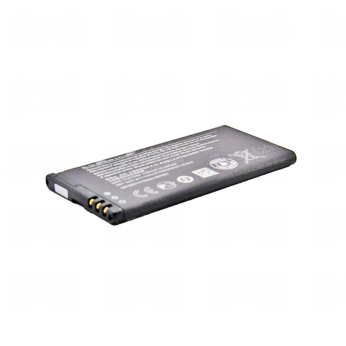 Аккумуляторная батарея для Nokia Lumia 630 BL-5H