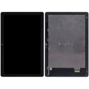 Дисплей с тачскрином для Huawei MediaPad T5 10.0 (черный)